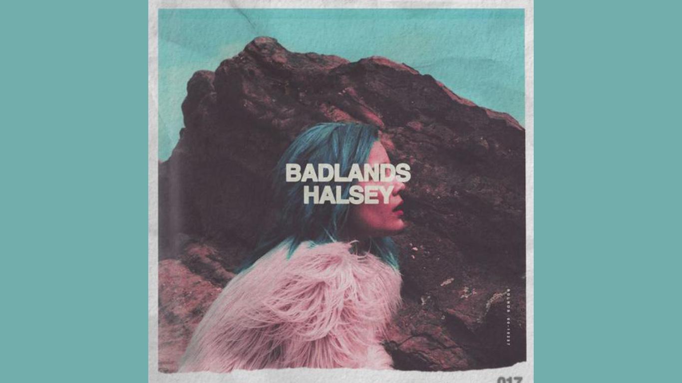 Album Review Halsey Badlands: Capitol RecordsCapitol Records