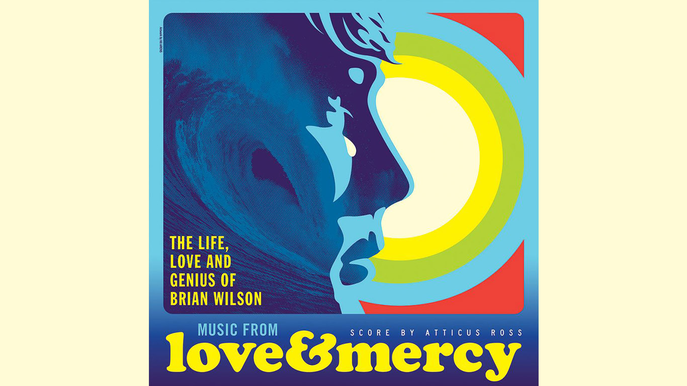love and mercy news post