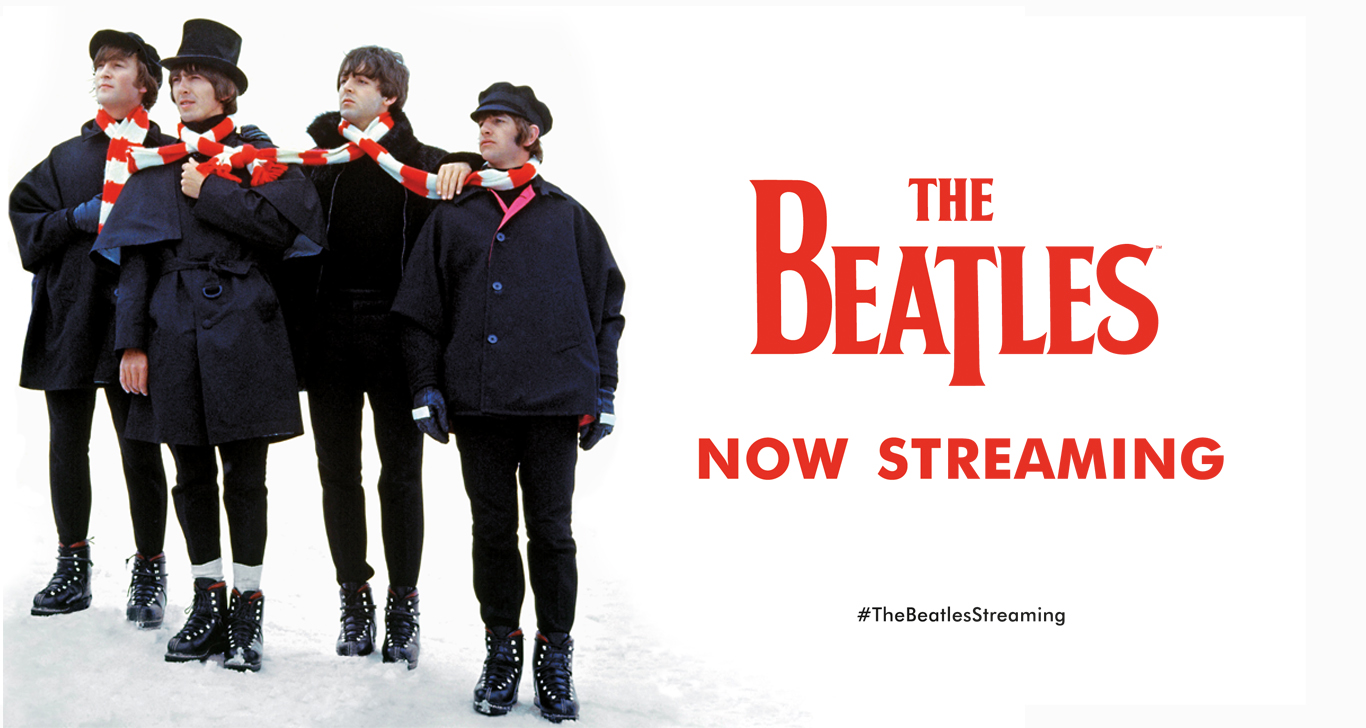 the beatles news post