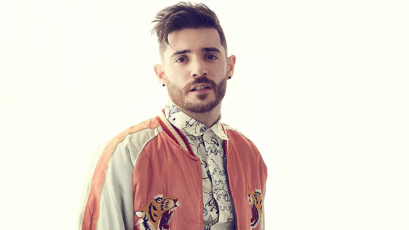 jon bellion new homepage slider