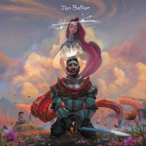 jon bellion the human condition free album download