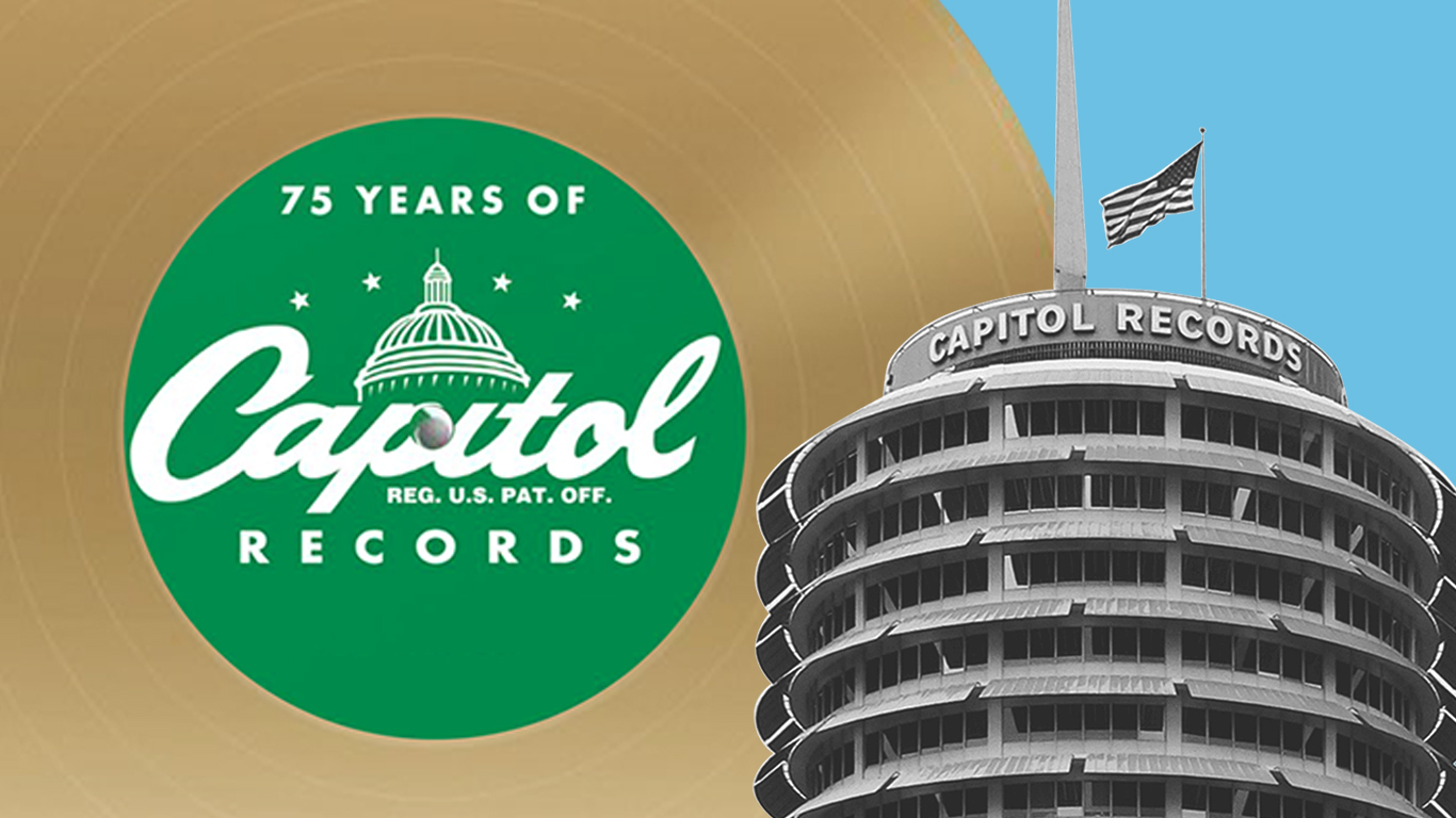 capitol75 website image. Tweet. Share. Mail. © 2019 CAPITOL MUSIC GROUP ee89d0bff5da