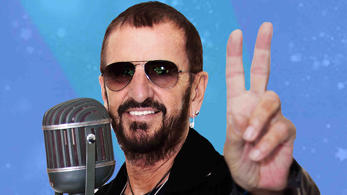ringo starr - photo #30
