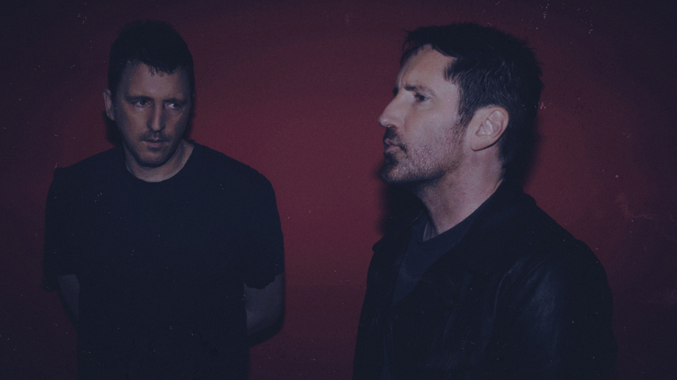 nine inch nails return with new ep add violence capitol recordscapitol records. Black Bedroom Furniture Sets. Home Design Ideas