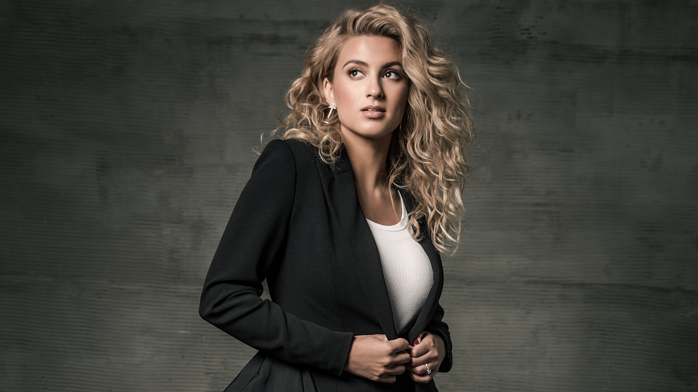 Tori Kelly's New Project 'Hiding Place' Set For September 14 Release