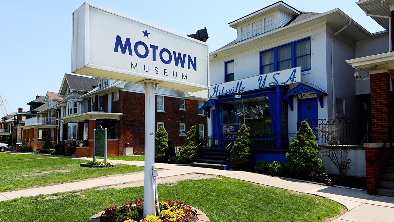 Mowtown