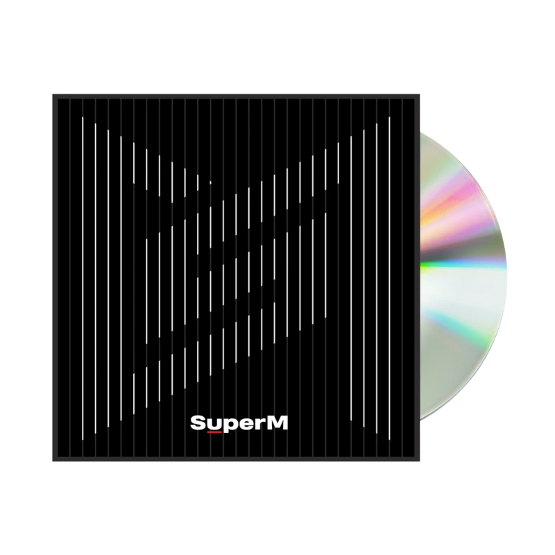 superm the1stminialbum physical generic